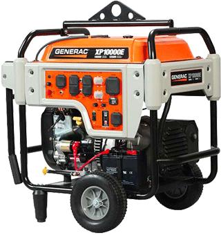 Generac Portable Generators Cleveland Ohio