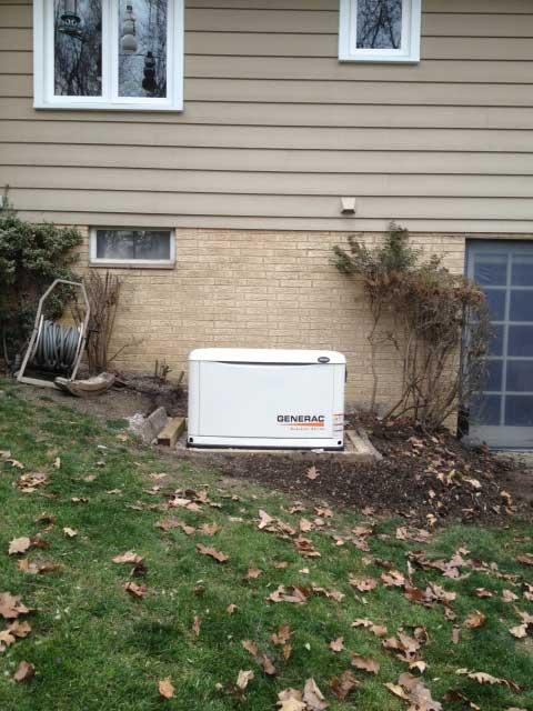 Generac Generator Residential Cleveland OH