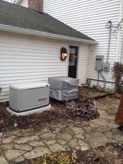 Generac Generator Canton OH
