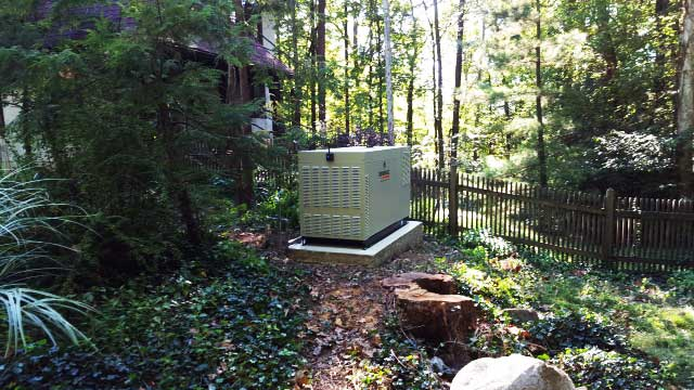 Generac Generator in Northeast OH