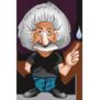 Einstein Plumbing