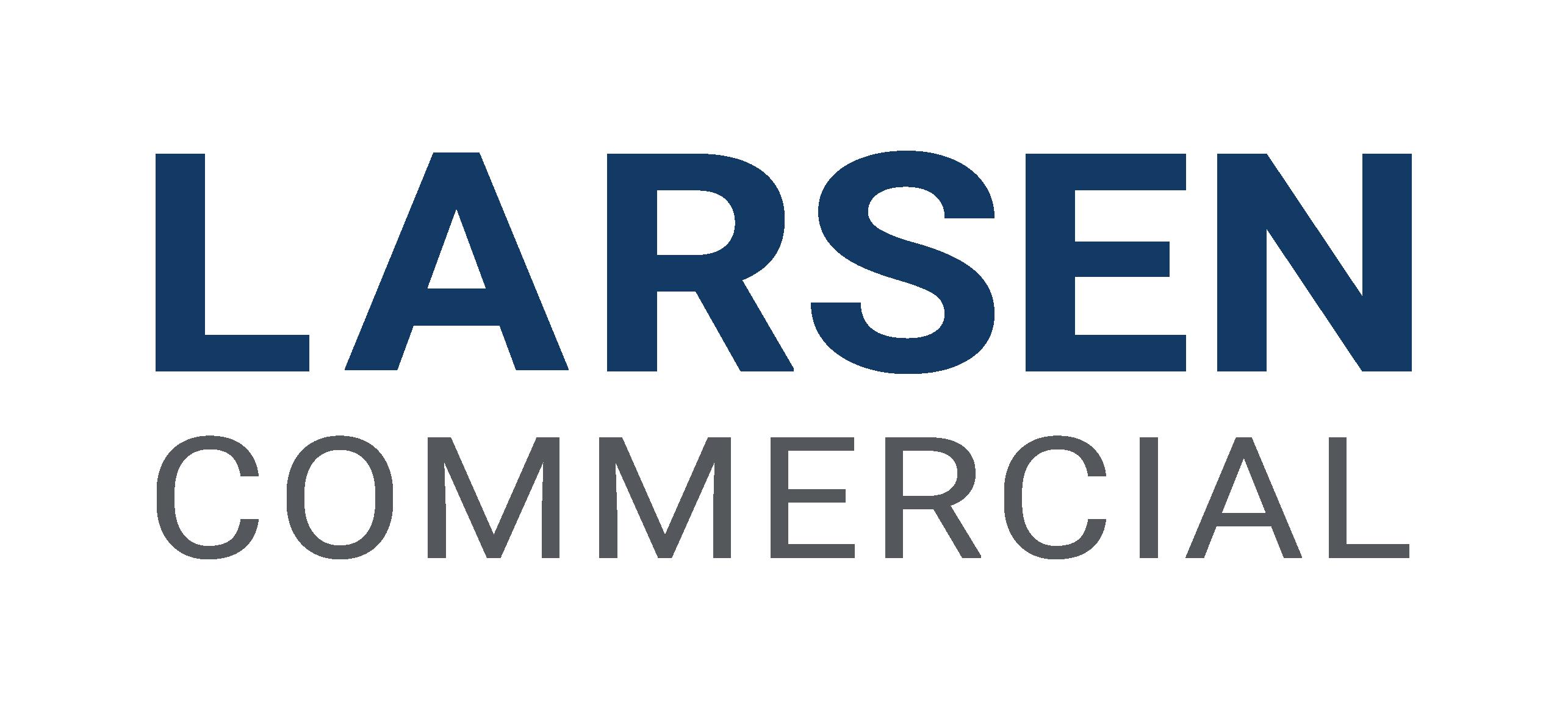 larsen-commercial-logo