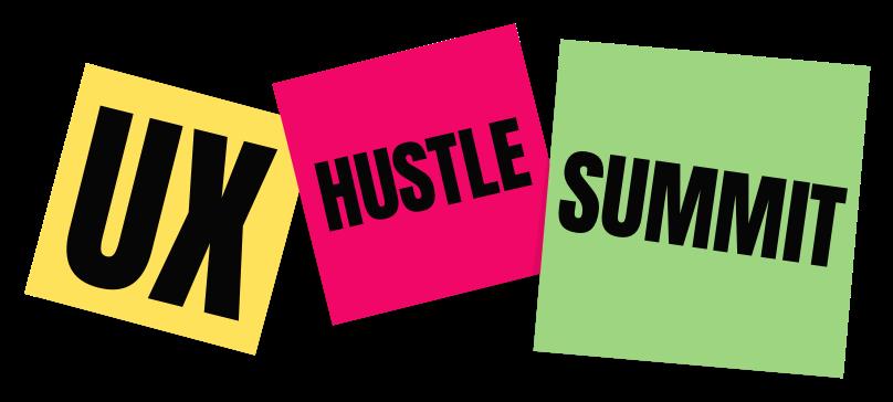 UX Hustle Summit Logo