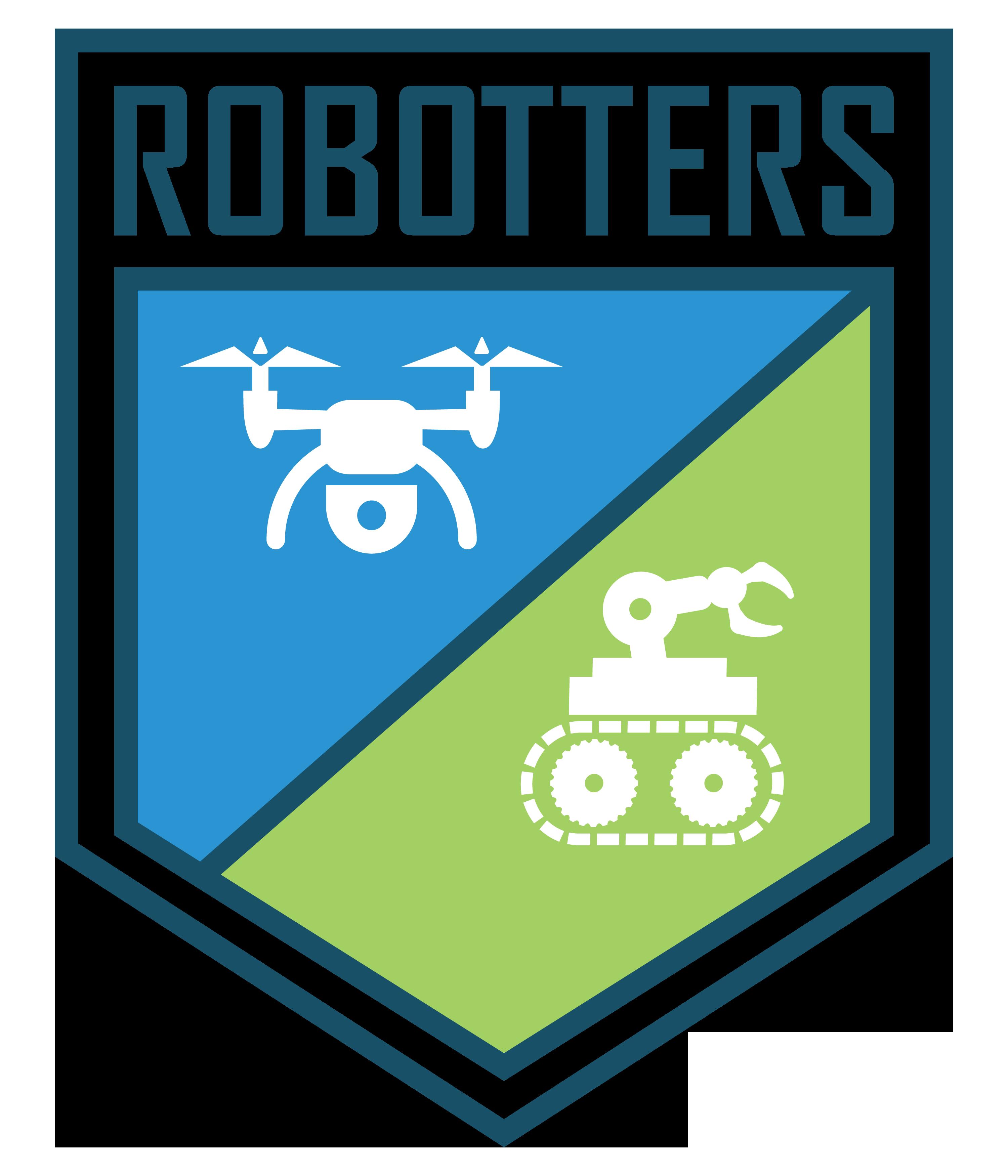 Robotters Logo