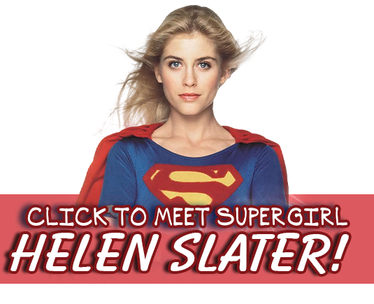 Meet Helen Slater! Stacked