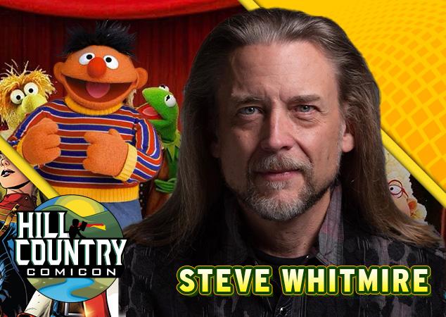 Steve Whitmire
