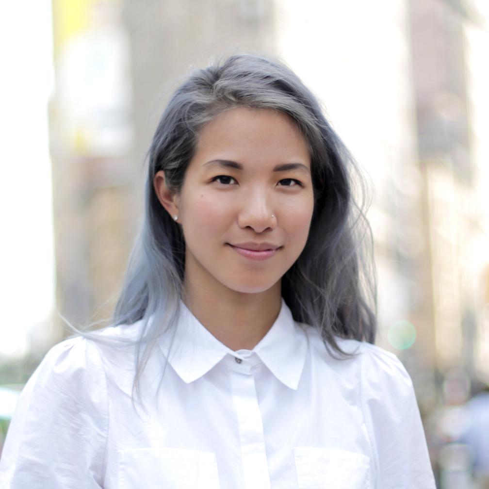 Chloe Chang