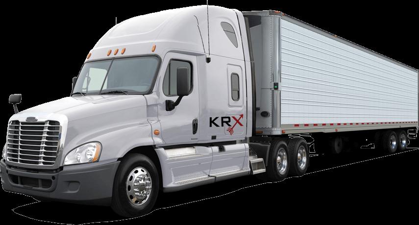 KRXpress Truck