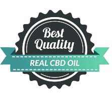 Best Quality Real CBD Oil