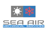 Sea Air Logo