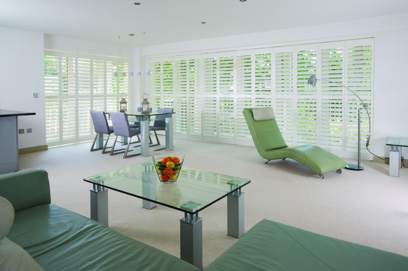 Shutters for your Business