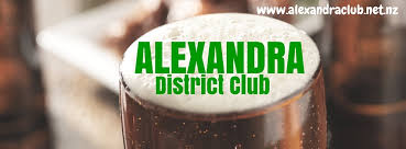Alexandra District Club
