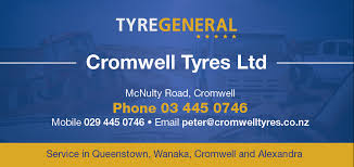 Cromwell Tyres