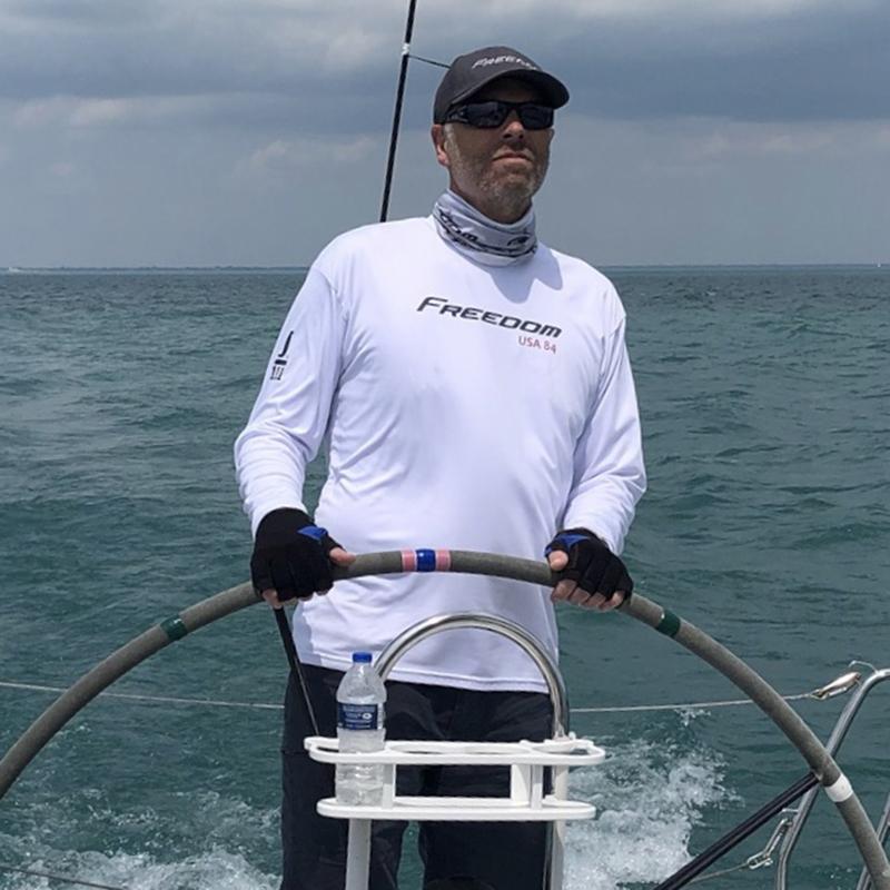 GPYC Adult Sailing