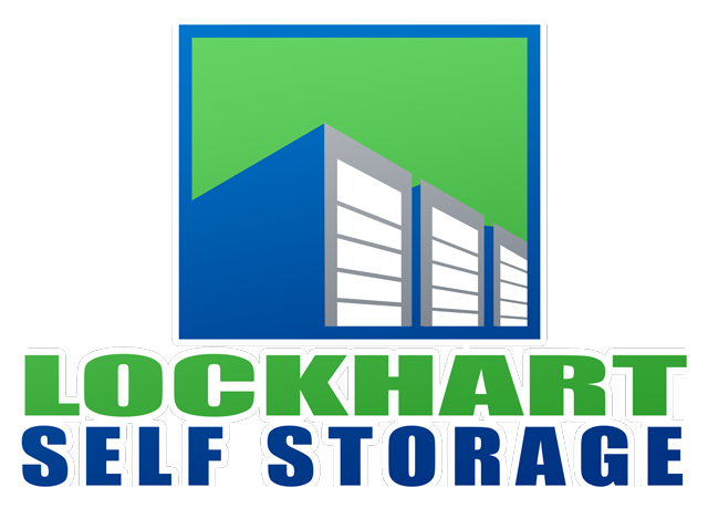 Lockhard Self Storage Logo