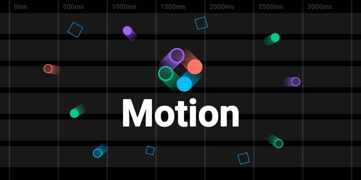 How to make ultra-smooth animations in Figma Motion plugin