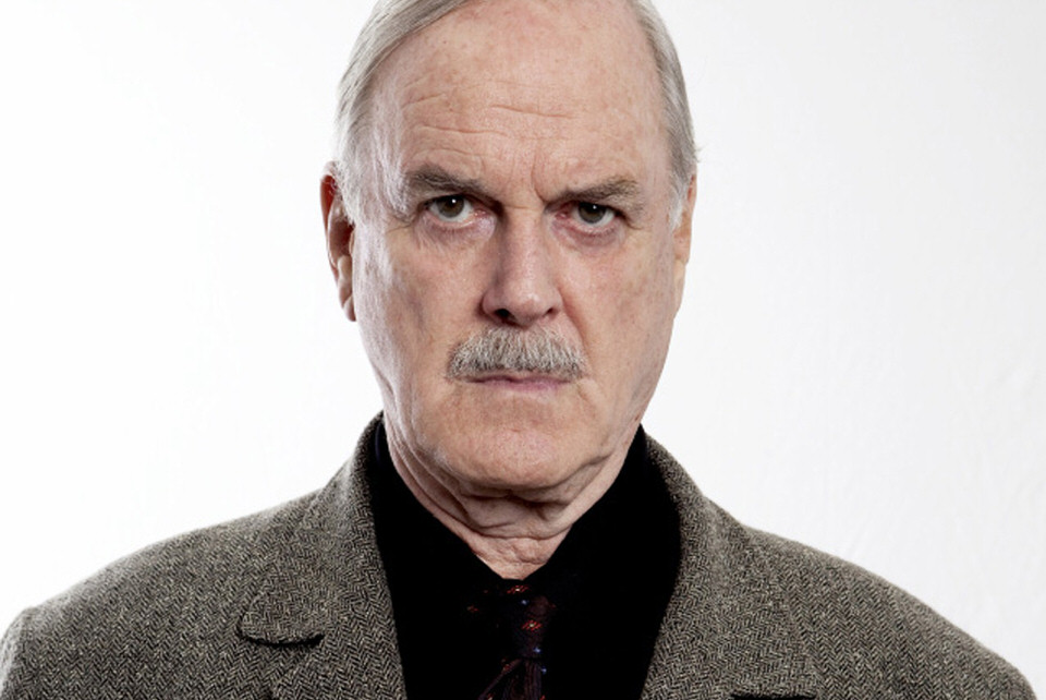 """John Cleese: """"Creativity is not a talent. It is a way of operating"""""""