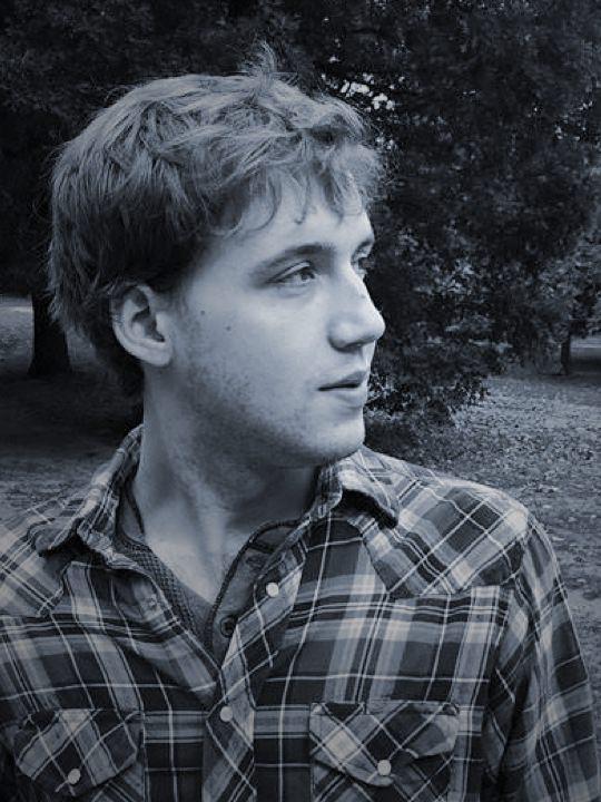 Nathaniel Schmookler