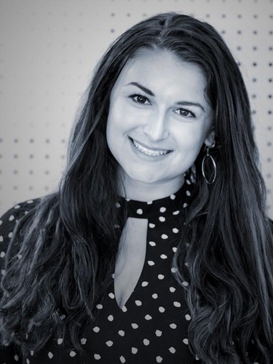 Samantha Halper