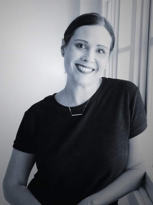 Molly Mueller