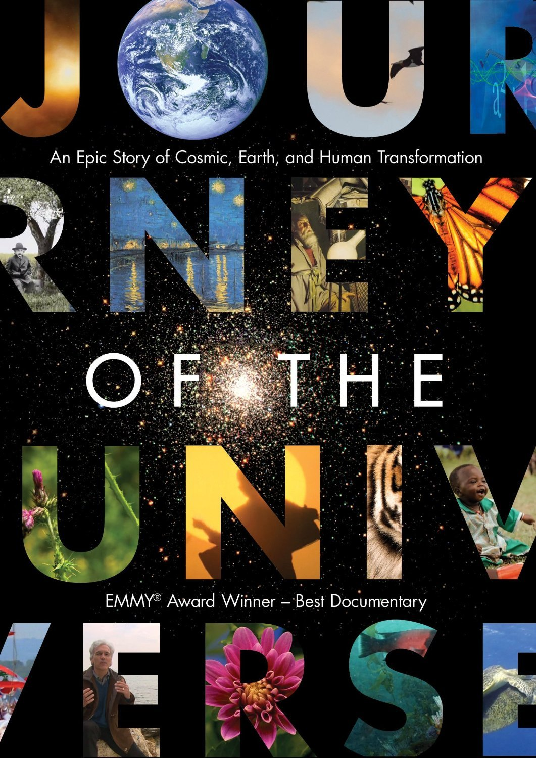 Journey of the Universe | Film