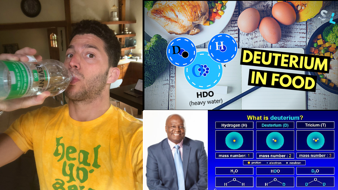The Detox Dudes Blog - Detoxification of the Mind, Body, and Spirit