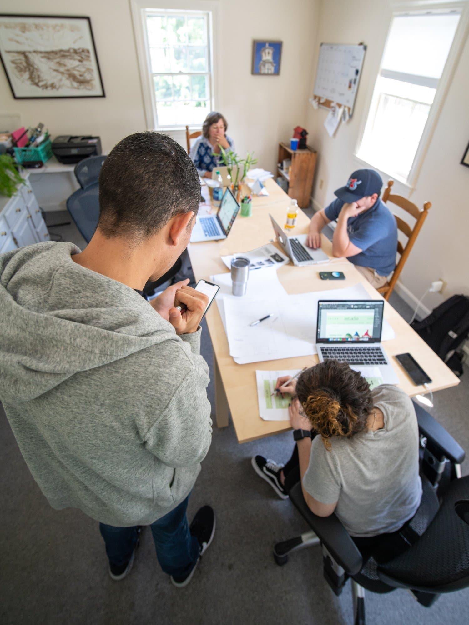 Web Design Cape Cod