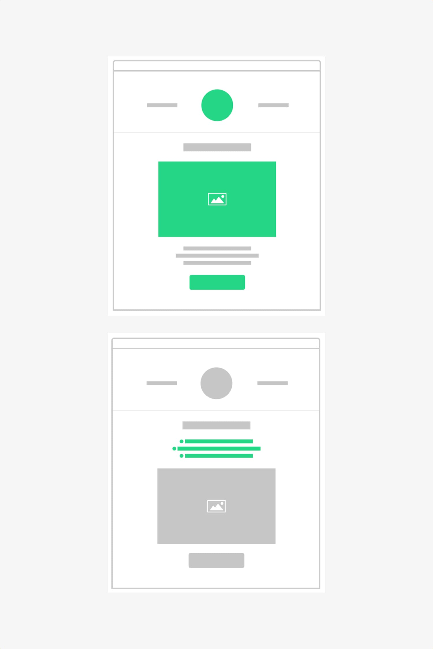 Mailchimp Content Best Practices
