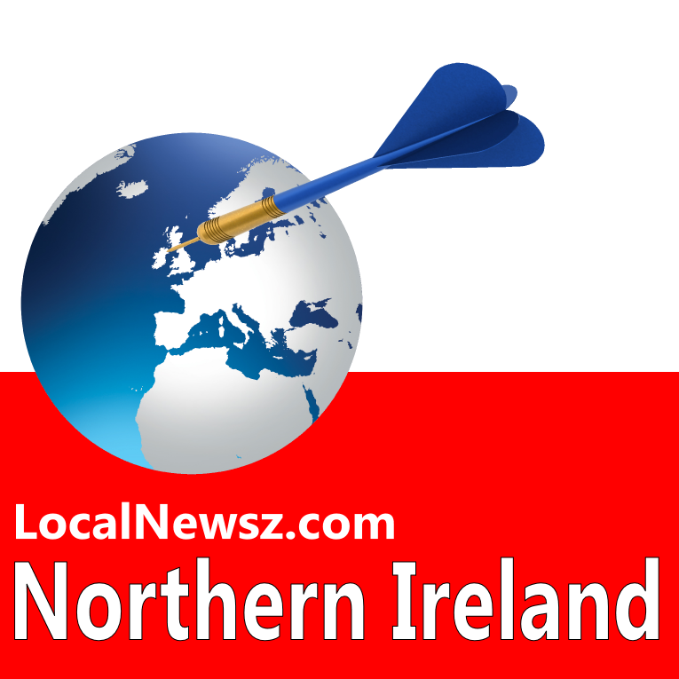 Localnewsz.com Northern Ireland logo