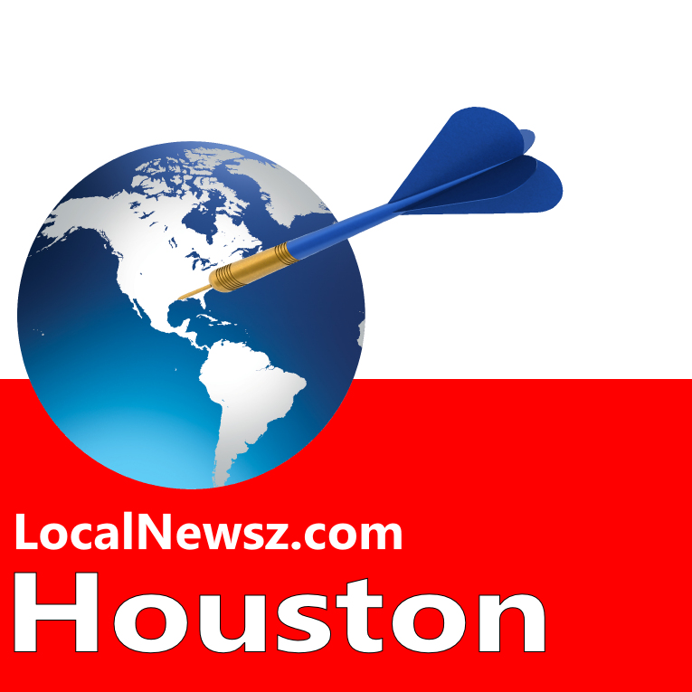 Local News Houston Logo