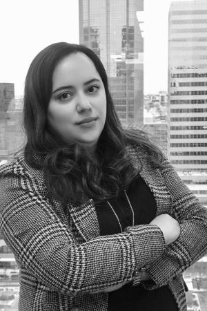 Lourdes Garcia Calgary Family Lawyer