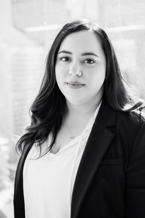 Lourdes Garcia Calgary Lawyer