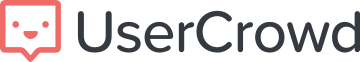 UserCrowd logo