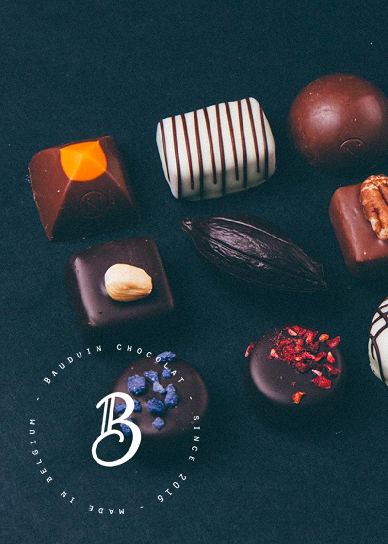Bauduin Chocolat