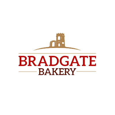 SMT Pick and Place Machine Image of Bradgate Bakery logo