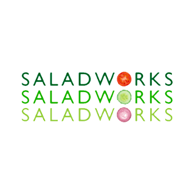 Salad Works logo