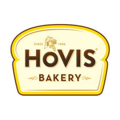 Contract manufacturer image of Hovis logo