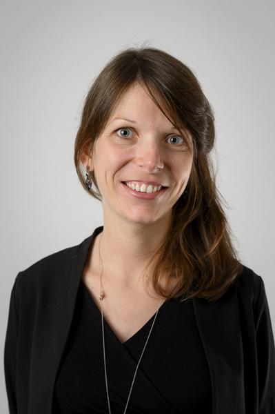 Myriam Weiss