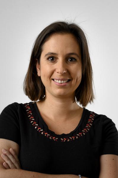 Laurène Rossat-Mignod