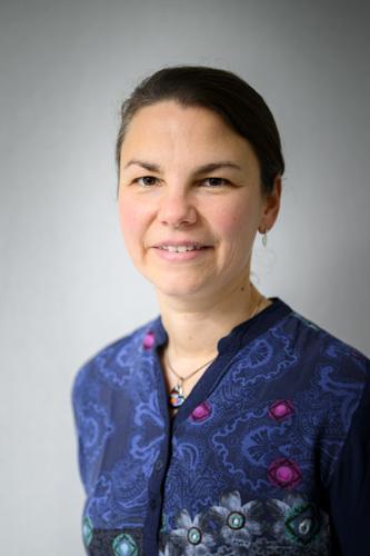 Nathalie Zanon