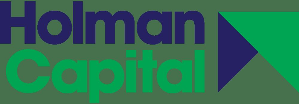 Holman Capital Logo