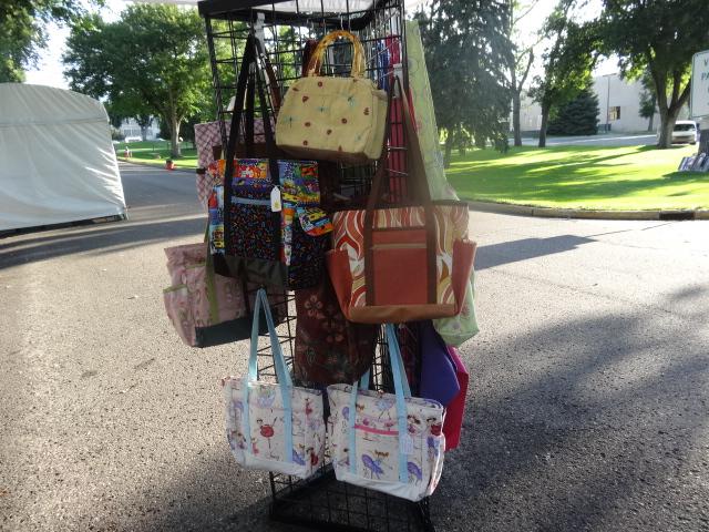Craft events in Fargo
