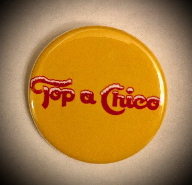 Top a Chico Button