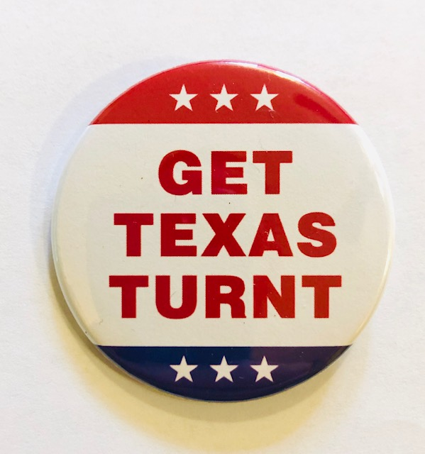 GET TEXAS TURNT BUTTON