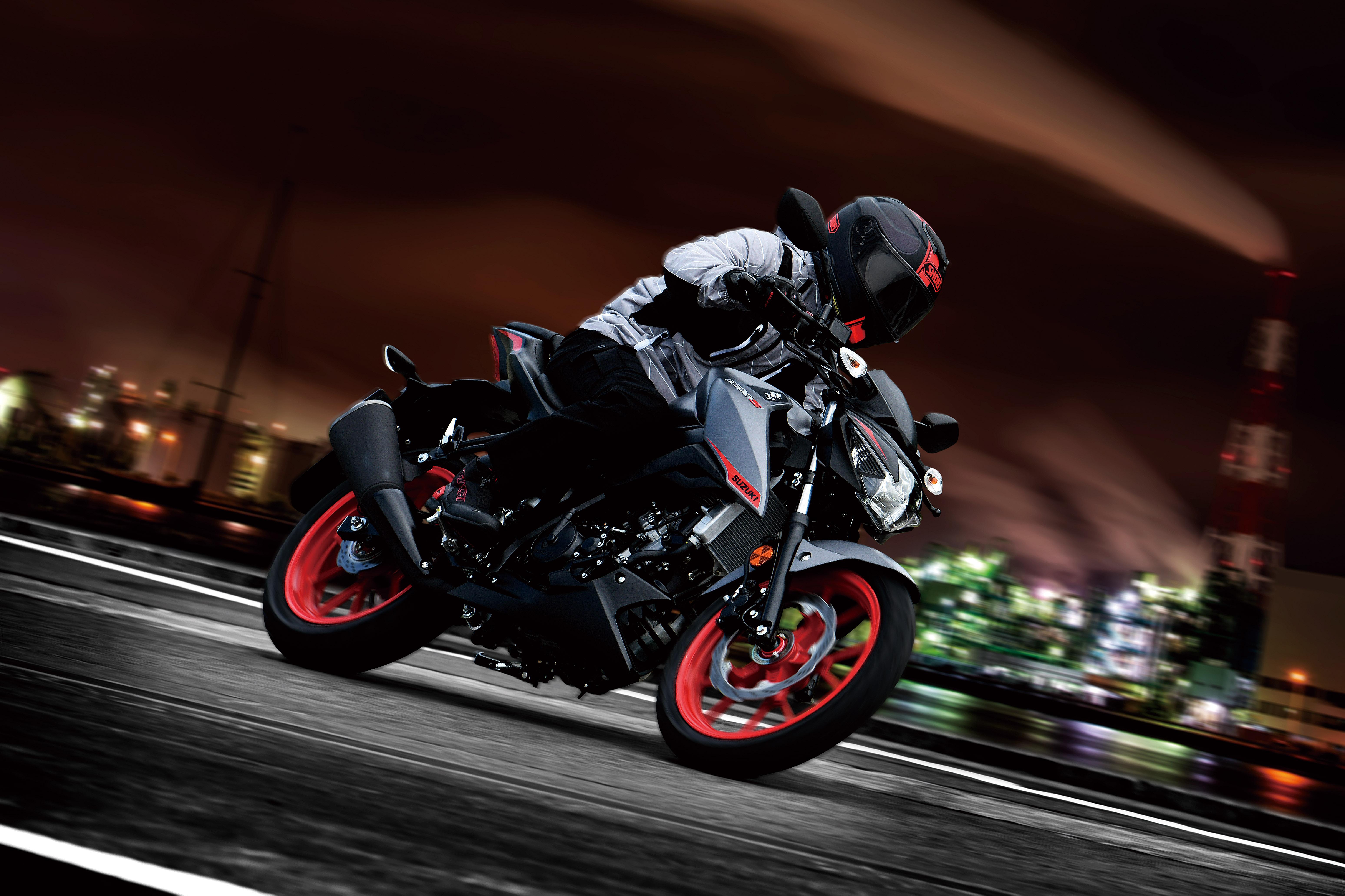 Motorradfahren mit dem Autoführerschein!