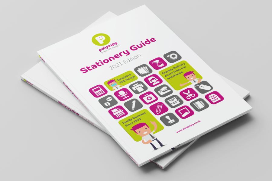 Booklet design Barnsley