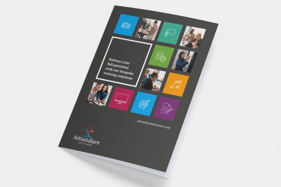 Flyer and leaflet design in south yorkshire