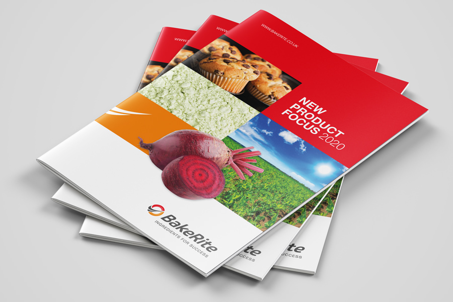 catalogue printing in barnsley