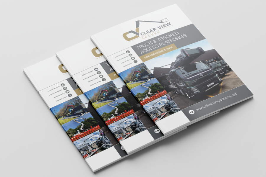 Brochure printing in south yorkshire