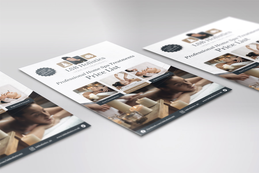 Business card printing in Barnsley